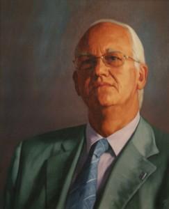 28.John Christopher Tyrer portrait