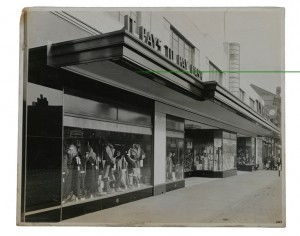 8.opened 1937 Liverpool Road shop